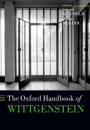 The Oxford Handbook of Wittgenstein | Dodax.pl