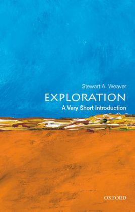 Exploration: A Very Short Introduction | Dodax.co.uk