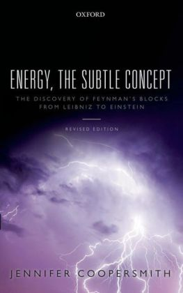 Energy, the Subtle Concept | Dodax.pl