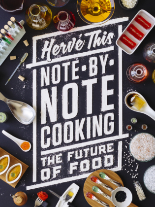 Note-by-Note Cooking | Dodax.de