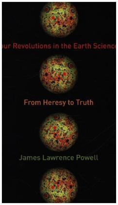 Four Revolutions in the Earth Sciences | Dodax.at