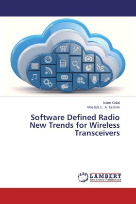 Software Defined Radio New Trends for Wireless Transceivers | Dodax.nl