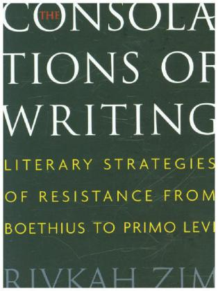 The Consolations of Writing | Dodax.at