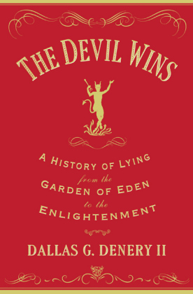 The Devil Wins | Dodax.ch