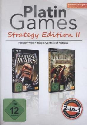 Strategy Edition II, 2 DVD-ROMs | Dodax.at