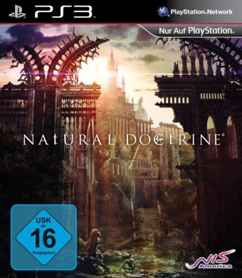 Natural Doctrine, PS3-Blu-ray Disc | Dodax.pl