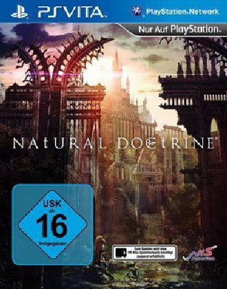 Natural Doctrine German Packaging - PSV | Dodax.ch