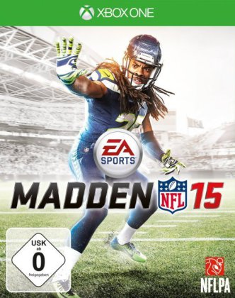 Madden NFL 15 - Xbox One | Dodax.co.uk