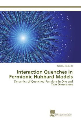 Interaction Quenches in Fermionic Hubbard Models   Dodax.pl