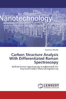Carbon Structure Analysis With Differentiated Raman Spectroscopy   Dodax.at