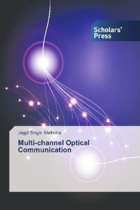 Multi-channel Optical Communication | Dodax.pl