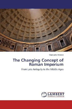 The Changing Concept of Roman Imperium | Dodax.pl
