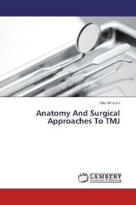 Anatomy And Surgical Approaches To TMJ | Dodax.de