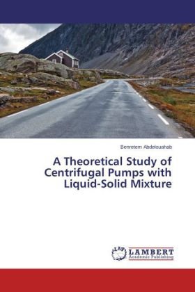 A Theoretical Study of Centrifugal Pumps with Liquid-Solid Mixture   Dodax.ch