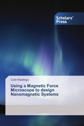 Using a Magnetic Force Microscope to design Nanomagnetic Systems | Dodax.de