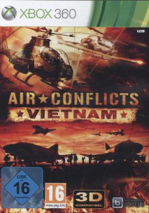 Air Conflicts: Vietnam, XBox360-DVD | Dodax.com