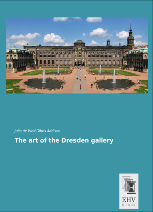 The art of the Dresden gallery | Dodax.pl