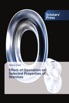 Effect of Ozonation on Selected Properties of Starches | Dodax.ch