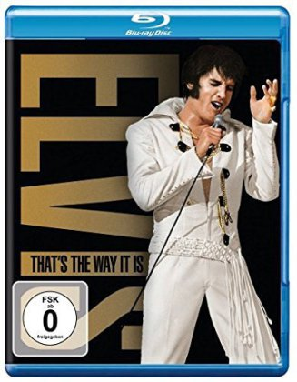 Elvis - That's the Way It Is, 1 Blu-ray (O.m.U.) | Dodax.co.uk