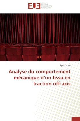 Analyse du comportement mécanique d un tissu en traction off-axis | Dodax.de