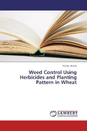 Weed Control Using Herbicides and Planting Pattern in Wheat | Dodax.pl