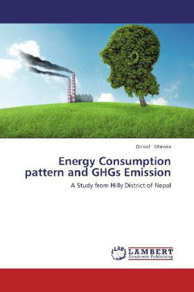 Energy Consumption pattern and GHGs Emission | Dodax.ch