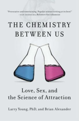 Chemistry Between Us | Dodax.pl