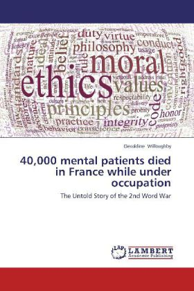 40,000 mental patients died in France while under occupation | Dodax.co.uk