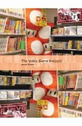 The Video Game Business | Dodax.ch