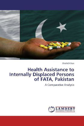 Health Assistance to Internally Displaced Persons of FATA, Pakistan | Dodax.at