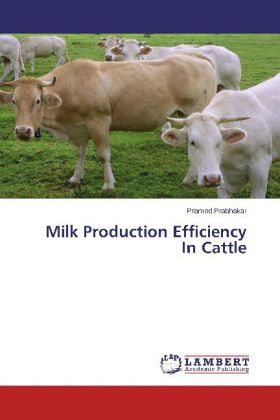 Milk Production Efficiency In Cattle | Dodax.ch
