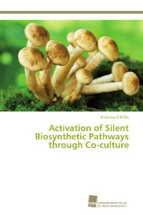 Activation of Silent Biosynthetic Pathways through Co-culture | Dodax.pl