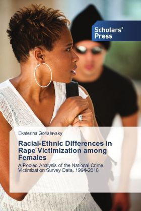 Racial-Ethnic Differences in Rape Victimization among Females   Dodax.pl