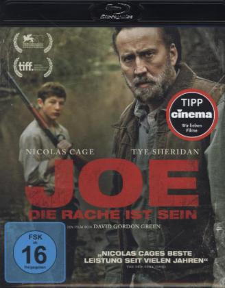 Joe, 1 Blu-ray | Dodax.es