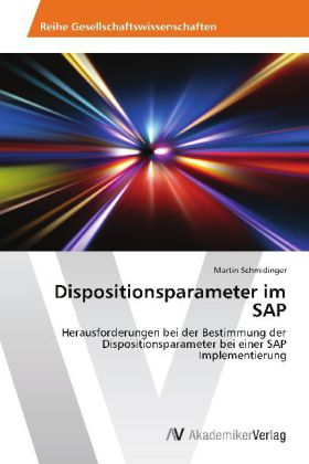 Dispositionsparameter im SAP | Dodax.ch