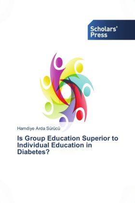 Is Group Education Superior to Individual Education in Diabetes? | Dodax.ch