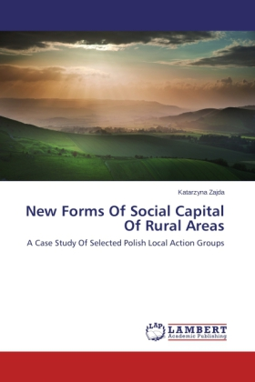 New Forms Of Social Capital Of Rural Areas   Dodax.at