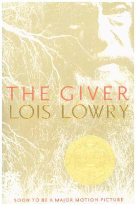 The Giver | Dodax.co.uk