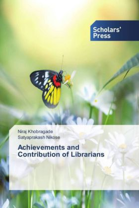 Achievements and Contribution of Librarians | Dodax.co.uk