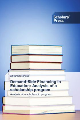Demand-Side Financing in Education: Analysis of a scholarship program | Dodax.at
