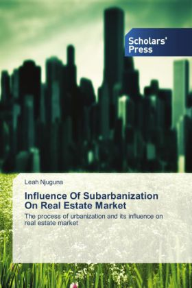 Influence Of Subarbanization On Real Estate Market | Dodax.at