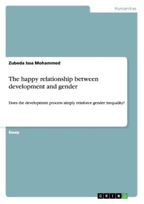 The happy relationship between development and gender | Dodax.ch