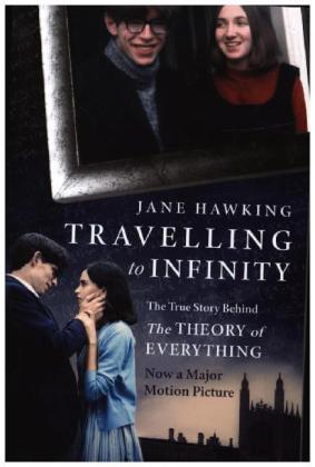 Traveling to Infinity | Dodax.ch