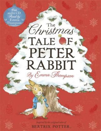 The Christmas Tale of Peter Rabbit, w. Audio-CD | Dodax.it