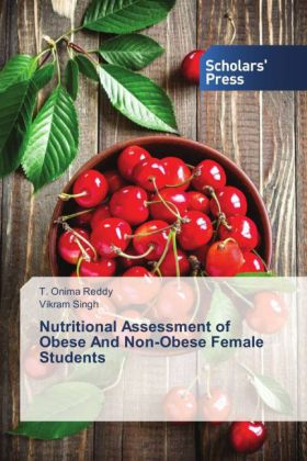 Nutritional Assessment of Obese And Non-Obese Female Students | Dodax.ch