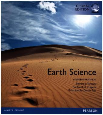 Earth Science, Global Edition | Dodax.ch