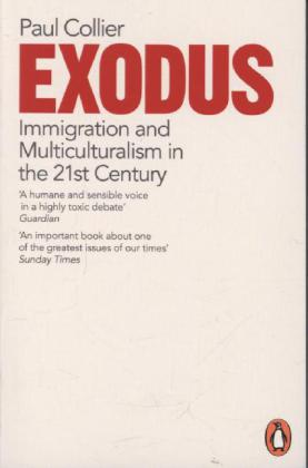Exodus, English edition | Dodax.ca