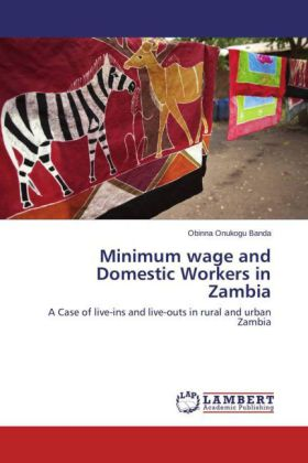 Minimum wage and Domestic Workers in Zambia | Dodax.at