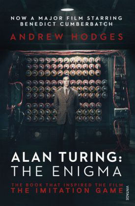 Alan Turing: The Enigma | Dodax.at