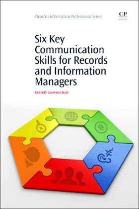 Six Key Communication Skills for Records and Information Managers | Dodax.de